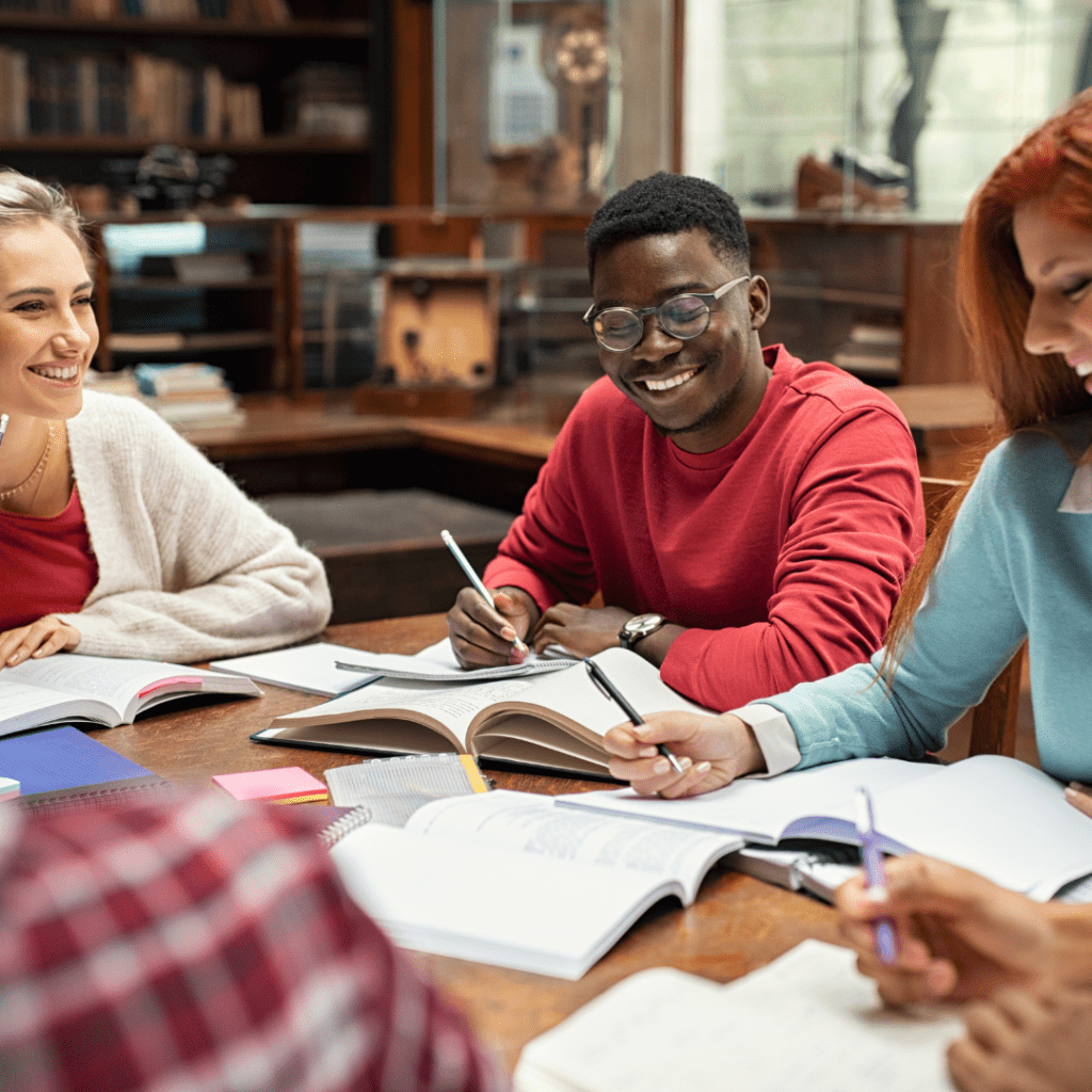 how to study for exam effectively: study groups